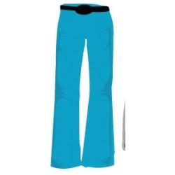 Pantalone Donna con Riga